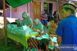 "KPU Penajam Optimistis ""Golput"" Pemilu 2019 Berkurang"