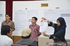 Pasangan Prabowo-Sandi unggul dalam penghitungan suara di Islamabad