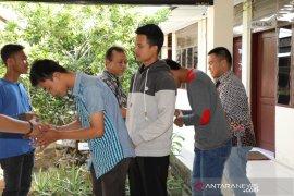 Delapan Warga Asahan Ikut Pelatihan di Bekasi