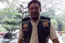 Kawasan  Banten Lama dijaga Satpol PP Pariwisata