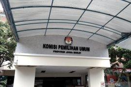 KPU Jabar: 8 TPS akan lakukan Pemilu lanjutan