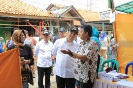 Wali kota serukan kerukunan masyarakat saat penghitungan suara