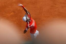 Djokovic ke perempat final Monte Carlo Masters