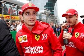 Ferrari terlalu dini terapkan 'team order'