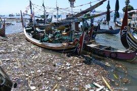 Indonesia tertinggal dalam riset sampah laut