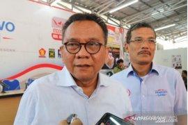 Wakil Ketua DPRD minta agar Formula E dilihat efek besarnya