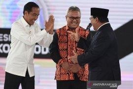 Rekonsiliasi Prabowo dengan Jokowi dibutuhkan untuk dinginkan suasana
