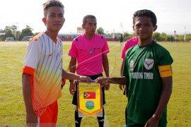 SSB Samkot juara I turnamen  U-10 Samarinda