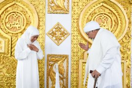 Malam Nisfu Sya'ban, Khofifah ajak umat Islam doakan keselamatan bangsa