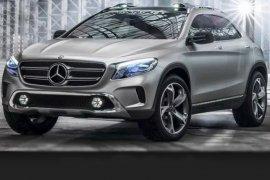 60.000 Mercedes diesel ditarik terkait uji emisi