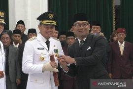 DPP PAN tak hadir di pelantikan Wali Kota Bogor Bima Arya