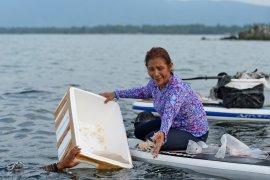 Pemerintah gagalkan upaya penyelundupan benih lobster senilai Rp37 miliar