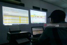 Prabowo - Sandi menang 62,65% di Tapanuli Selatan