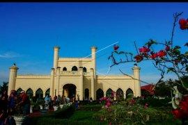 Haul Sultan Siak jadi tonggak wisata religi Riau