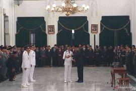 DPP PAN tak hadir di pelantikan Bima Arya