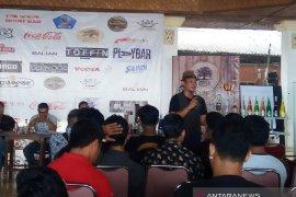 """23 peserta ikuti """"Kompetisi Bartender Internasional"""" di Bali"""