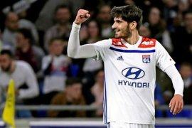Tundukkan Angers 2-1, Lyon kembali ke jalur kemenangan