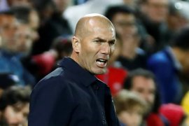 Zidane jamin Real  Madrid pasti berubah