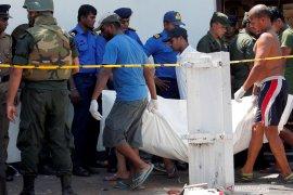 UPDATE !! Korban tewas serangan bom Sri Lanka jadi 290 orang