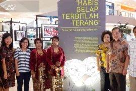 YMP gelar pameran foto peringati Hari Kartini di Bekasi