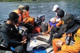 Basarnas masih cari nelayan hilang di perairan Tutupa