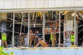 WN Inggris jadi korban tewas serangan bom Sri Lanka