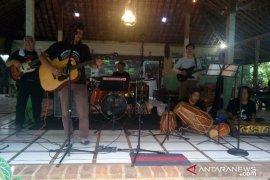 Forum Komunitas Hijau Depok gelar pagelaran musik ajak bersatu