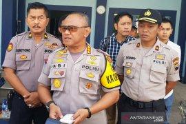 40 WNA anggota sindikat penipuan ditangkap di Jateng