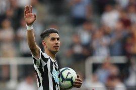 Perez isyaratkan hengkang setelah selamatkan nasib Newcastle di Liga Inggris