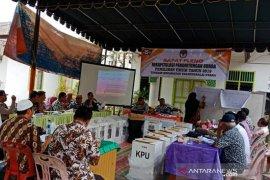 KPU Tanjungbalai berharap penghitungan suara di PPK lancar