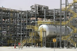 "Pipa saluran minyak Arab Saudi diserang ""drone"""