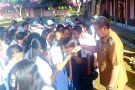Bupati Maluku Tenggara ajak kembangkan pendidikan