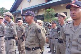 Satpol PP Paser diminta jaga ketertiban masyarakat