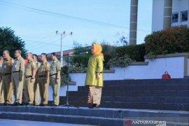 Sekda Pangkalpinang minta ASN perempuan tangguh dalam melaksanakan tugas