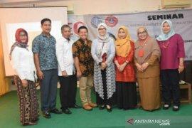 Melati Erzaldi ajak masyarakat lahirkan Kartini Milenial