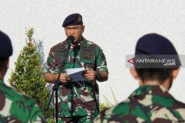 KSAL minta prajurit dan keluarga tidak terpancing berita provokatif