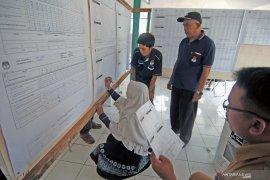 Bawaslu Maluku Utara ingatkan  Jangan keliru input data perolehan suara