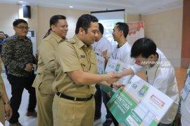 Pemkot Tangerang gandeng minimarket kembangkan UMKM