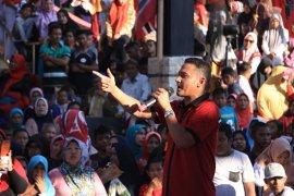 Partai Aceh raih 11 kursi di DPRK Sabang