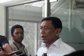 Wiranto: laporkan kecurangan pemilu melalui jalur hukum
