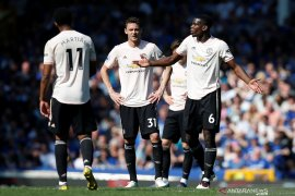 Paul Pogba : performa kami seperti tidak menghormati klub dan suporter