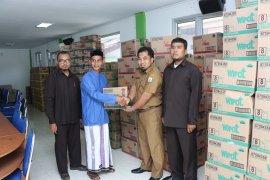 BMA salurkan bantuan Unilever Indonesia