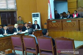 Tompi jadi saksi persidangan Ratna Sarumpaet di PN Jaksel