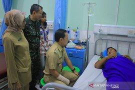 Dua orang petugas KPPS di Kota Bogor meninggal