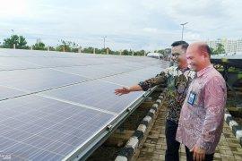 Kementerian ESDM dorong pemanfaatan tenaga surya