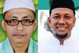 Haji Uma unggul di Kabupaten Aceh Jaya, disusul Fadhil Rahmi