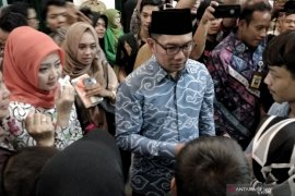 Pemprov Jabar santuni Rp50 juta petugas pemilu yang gugur
