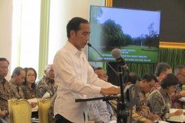 Presiden minta jaga  stabilitas harga bahan pokok jelang bulan puasa