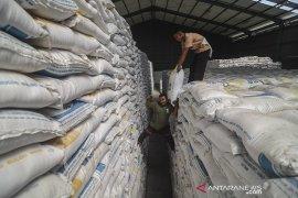 Ketersedian beras jelang Ramadan