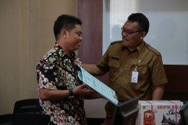 DPRD Padang adopsi Perda tentang Pemberdayaan Nelayan Kecil Pandeglang